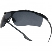 Delta Plus Kiska Smoke Anti-Static Safety Glasses