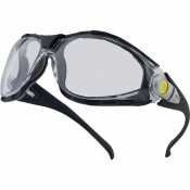 Delta Plus Pacaya Clear LyViz Safety Glasses