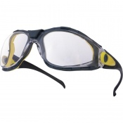 Delta Plus Pacaya Clear Safety Glasses