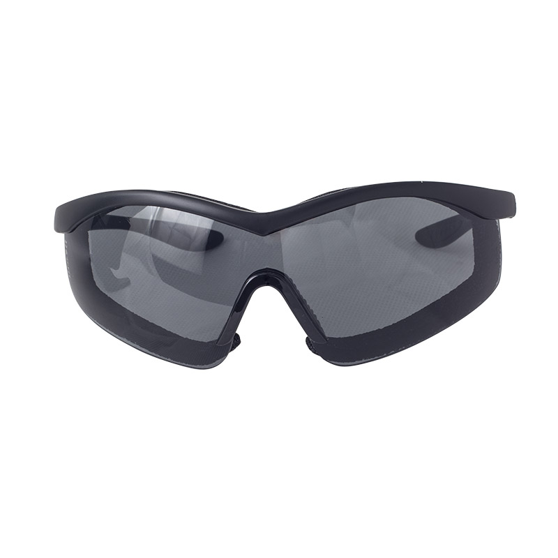 Guard Dogs PureBreds Xtreme 1 Smoke Safety Glasses