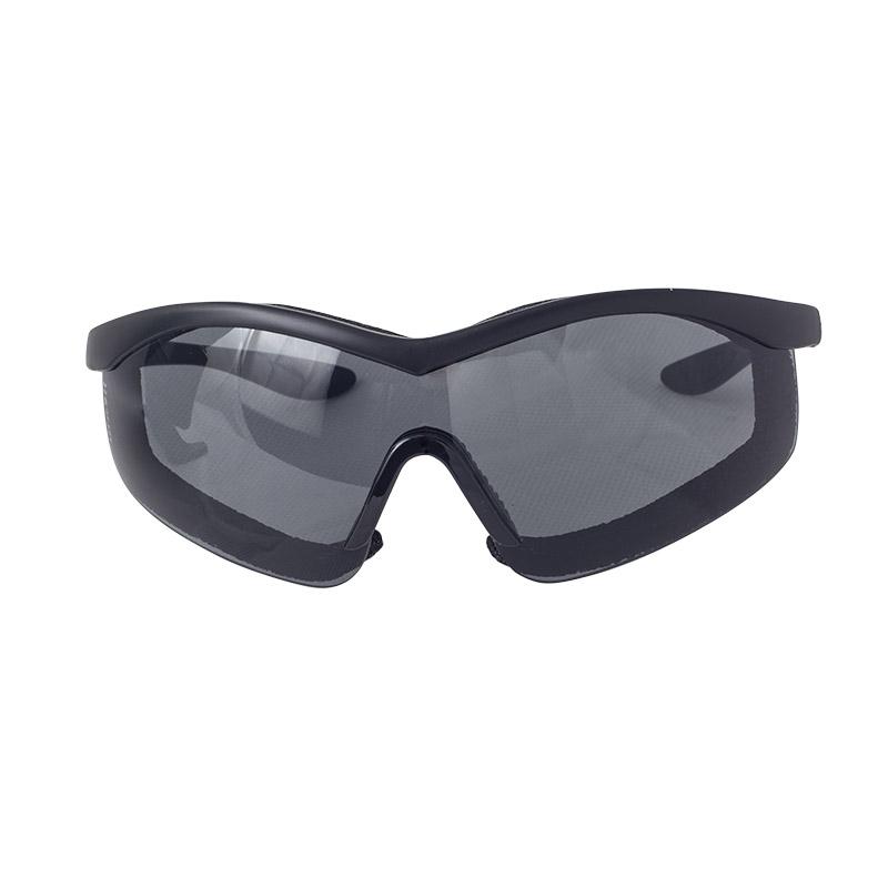 38858afcd15 Guard Dogs PureBreds Xtreme 1 Smoke Safety Glasses