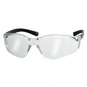 MCR Safety Parmalee Fire Clear Safety Glasses 83003-20