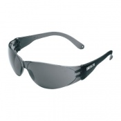 MCR Safety Checklite Smoke Lens Safety Glasses CEENCL112