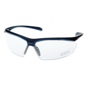 MCR Safety IceBreaker Clear Safety Glasses 66100-20