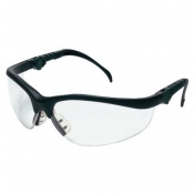 MCR Safety Klondike Plus Clear Safety Glasses CEENKD310AF