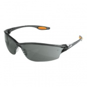 MCR Safety Law 2 Smoke Lens Safety Glasses CEENLW212