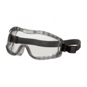 MCR Safety Stryker Clear Safety Goggles CEEN2320AF