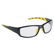 Portwest Clear Athens Sport Safety Glasses PS05CLR
