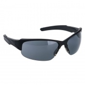 Portwest Smoke Lens Avenger Safety Glasses PS01SKR