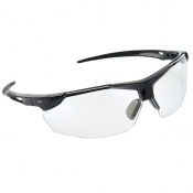 Portwest Clear Defender Safety Glasses PS04CLR