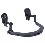 Portwest Helmet Visor Holder PS58BKR