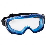 Portwest Clear Ultra Vista Unvented Safety Goggles PW25CLR