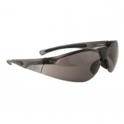 Portwest Smoke Lens Lucent Safety Glasses PW39SKR