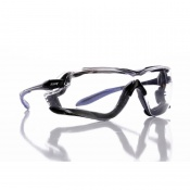 Riley Quadro Panoramic Goggle Glasses RLY00311