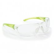 Riley Sesto Clear Panoramic Work Glasses RLY00121