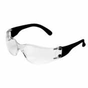 Supertouch E10 Clear Safety Glasses