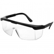 Supertouch E20 Clear Safety Glasses