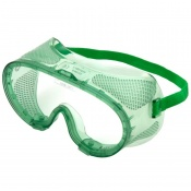 Supertouch E30 Clear Safety Goggles