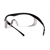 Bollé Targa Clear Safety Glasses TABPSI