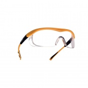 Bollé Targa Clear Safety Glasses TAPSI
