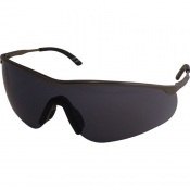 UCi Azov Smoke Lens Safety Glasses I7011