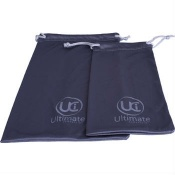 UCi Microfibre Drawstring Safety Goggles Pouch