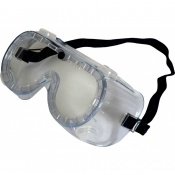 UCi Indirect Vent Safety Goggles SG204