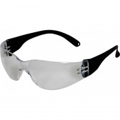 UCi Java Clear Safety Glasses I907