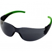 UCi Java Sport Smoke Safety Glasses I907-1