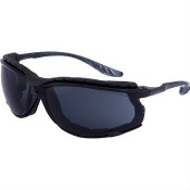 UCi Marmara F+ Smoke Lens Safety Glasses S906