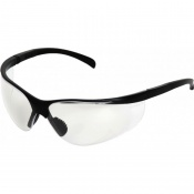 UCi Banda Clear Safety Glasses I920