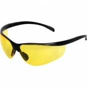 UCi Banda Yellow Lens Safety Glasses I920