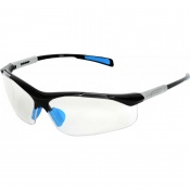 UCi Koro Clear Safety Glasses I857