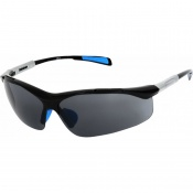 UCi Koro Smoke Lens Safety Glasses I857