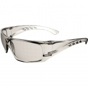 UCi Samova Clear Safety Glasses S902