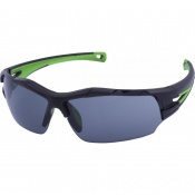 UCi Sidra Smoke Lens Safety Glasses I863