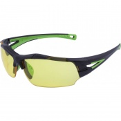 UCi Sidra Yellow Lens Safety Glasses I863