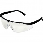 UCi Tasman Clear Safety Glasses I605