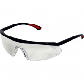 UCi Timor Clear Safety Glasses I601