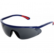 UCi Timor Smoke Lens Safety Glasses I601
