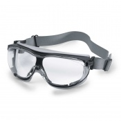 Uvex Compact Carbonvision Goggles 9307-365