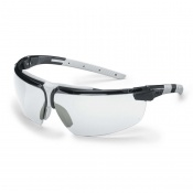 Uvex i-3 Clear Safety Glasses 9190-280