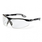 Uvex i-vo Clear Safety Glasses 9160-275