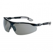 Uvex i-vo Grey Anti-Glare Safety Glasses 9160-176