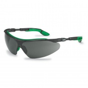 Uvex i-vo Welding Safety Glasses 9160-043