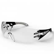 Uvex Pheos CB Clear Safety Glasses 9192-485