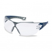 Uvex Pheos CX2 Clear Safety Glasses 9198-257