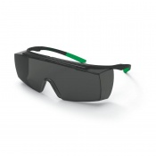 Uvex Super F OTG Welding Safety Glasses 9169-545