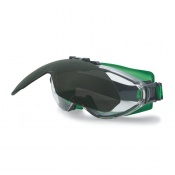 Uvex Ultrasonic Flip-Up Welding Safety Goggles 9302-045