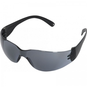 UCi Java Smoke Safety Glasses I907-SM